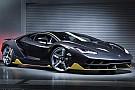 Auto Pas de nouvelle Lamborghini d'ici cinq ans