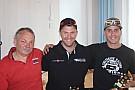 Schweizer bergrennen Bergrennen Hemberg: Frühes Aus für zwei Favoriten