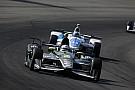 IndyCar Gateway IndyCar: Newgarden, Pagenaud ile temasından sonra kazandı