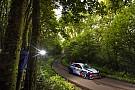 WRC Невилль стал быстрейшим на шейкдауне Ралли Германия