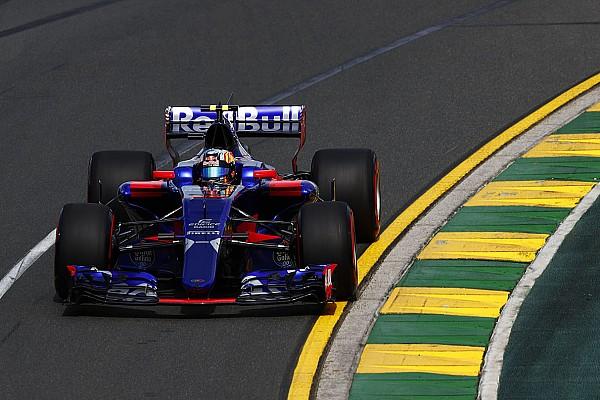 В Toro Rosso обещали Сайнсу вернуть позицию
