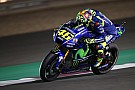 Struggling Rossi reveals cause for lack of Qatar pace