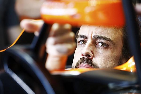 F1 Noticias de última hora Alonso pide un
