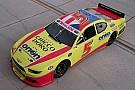 NASCAR Euro La Renauer Motorsport annuncia la sua line-up per la NASCAR Whelen