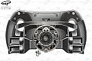 F1-Technik: Grifflöcher am Mercedes W08 sollen 2017 bei Starts helfen