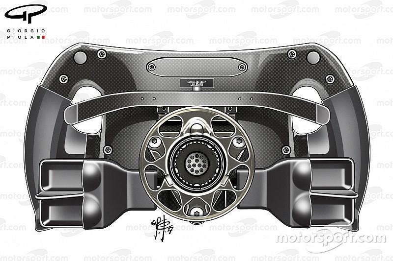 Exclusif: L'astuce de Mercedes pour améliorer ses départs