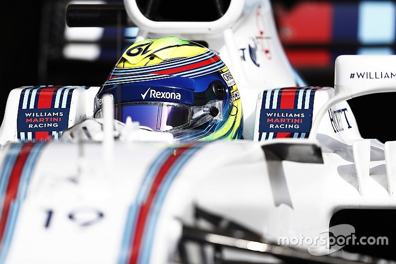 "La colonna di Massa: ""La Williams è la prima degli altri"""