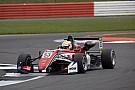 F3 Europe Ilott domina corrida 3 e vence em Silverstone; Piquet é 11º