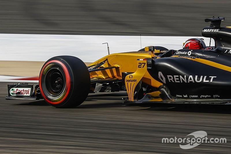 Renault debe ganarse el respeto en la pista - Abiteboul