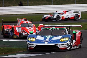 WEC BRÉKING A Ford célja változatlan: legyőzni a Ferrarit Le Mansban