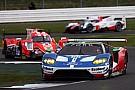 WEC A Ford célja változatlan: legyőzni a Ferrarit Le Mansban