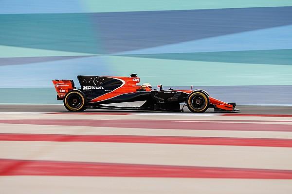 """F1 速報ニュース 【F1】バトン「バーレーンでテストしても、""""役に立たなかった""""はず」"""