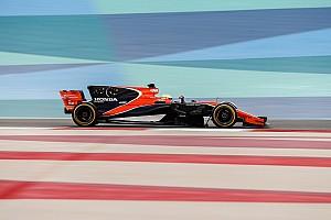 Button: 2017 aracıyla Bahreyn'de test faydasız olurdu