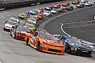 NASCAR XFINITY Suárez supera adversidad y brilla en Xfinity