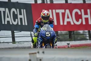 FIM Endurance Commento Così il terzo podio di Aegerter alla 8 Ore di Suzuka