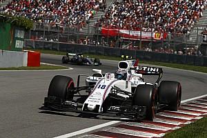 Formule 1 Actualités Lowe: Le résultat de Stroll était