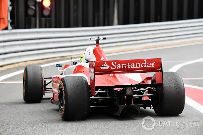 Technikai elemzés: Hogy készítsünk fel egy 20 éves F1-es autót 2018-ra?