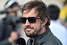 Alonso, Silverstone cezasına olumlu bakıyor