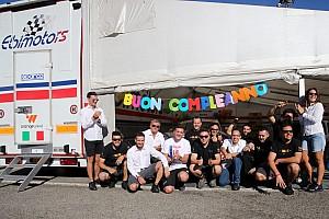Carrera Cup Italia Ultime notizie Carrera Cup Italia, Mugello: Pera festeggia i 18 e Rovera risolve