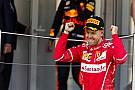 Едді Джордан: Феттель — ключ до успіху Ferrari