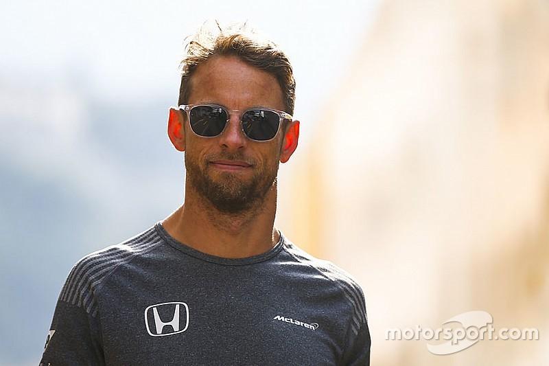 Button debutta in Super GT: correrà la 1000 Km di Suzuka