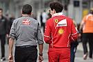 Соперники потребовали расследовать сходство Haas c Ferrari