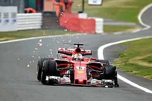 Formel 1 News Formel 1 2017: Pirelli nennt Gründe für Ferrari-Reifenschäden
