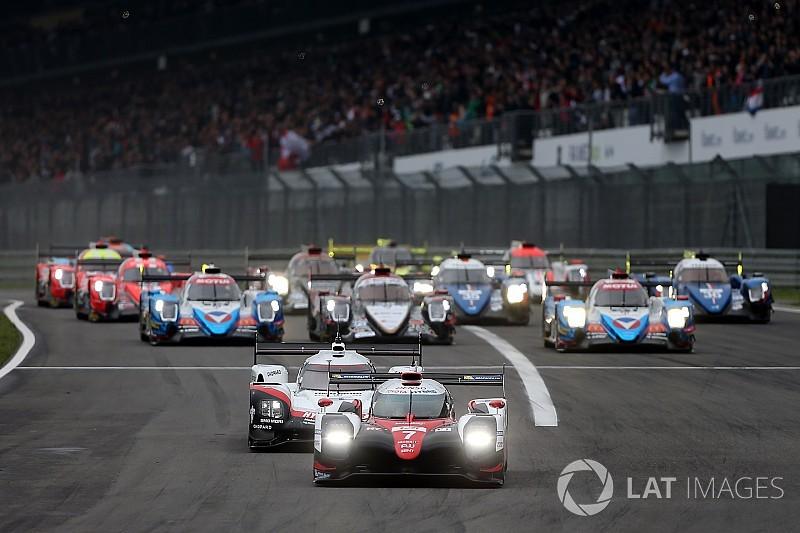 Мнение: что делать WEC без Audi и Porsche