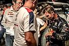 Cross-Country Rally Sebastien Loeb abandona el rally Silk Way debido a lesión