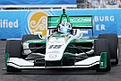 Indy Lights Kyle Kaiser beffa Herta e conquista la pole a Barber per Gara 1