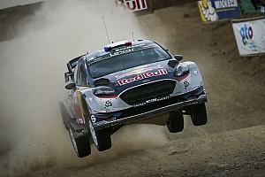 WRC Nieuws Ogier mag punten Mexico houden na onderzoek naar versnellingsbak