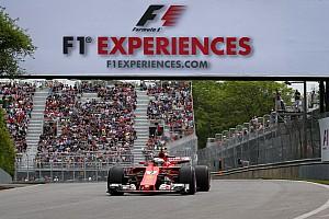 Fórmula 1 Noticias Raikkonen brilla en los Libres 2 y Alonso se mete en el top 10