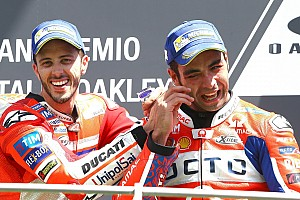 MotoGP Race report Mugello MotoGP: Top 5 quotes after race