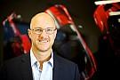 Algemeen Motorsport Network stelt Colin Smith aan als nieuwe CEO