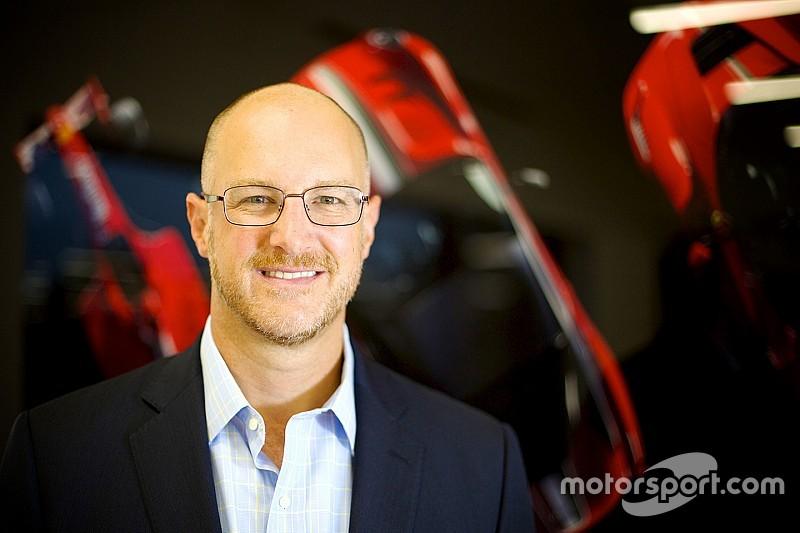 Motorsport Network verpflichtet Colin Smith als neuen Geschäftsführer