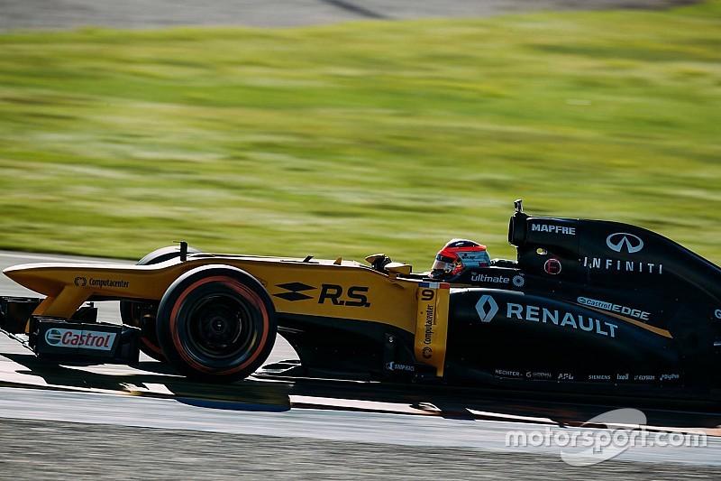 Абитбуль подчеркнул значение для Кубицы тестов с Renault