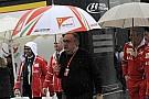 Präsident Marchionne: Ferrari hat Qualitätskontrolle vernachlässigt