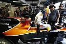 McLaren decidirá su motor por rendimiento, no por dinero