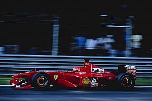 Formula 1 En iyiler listesi 2000'den beri İtalya GP'de kazanan ve podyuma çıkan pilotlar