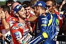 MotoGP Довіціозо стає новим ідолом італійських уболівальників