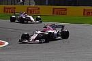 Eltiltással fenyegeti versenyzőit a Force India