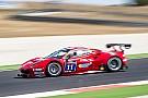 Endurance Scuderia Praha Ferrari wins the 24H Portimão