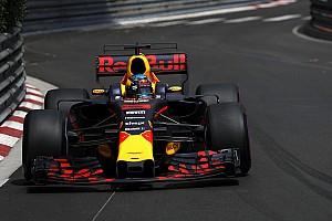 F1 速報ニュース 【F1】リカルド「メルセデス不調が事実なら、土曜日に期待できるかも」