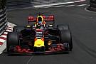 Formula 1 Ricciardo: Red Bull 3'lü pole mücadelesinde olmalı