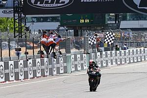 """MotoGP Noticias de última hora Zarco: """"Al principio tuve un pequeño flashbacks de Qatar"""""""