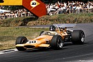 Формула 1 «Величайший американский пилот». Гоночный мир скорбит по Герни