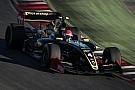 Formula V8 3.5 Fittipaldi switches to Lotus for 2017 F3.5 season