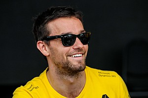 Renault ayudaría a Palmer a buscar una alternativa para 2018