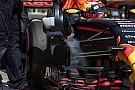 Формула 1 На машине Ферстаппена перед стартом сломался водяной насос