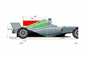 Analisis: Cara FIA larang sayap-T dan sirip hiu